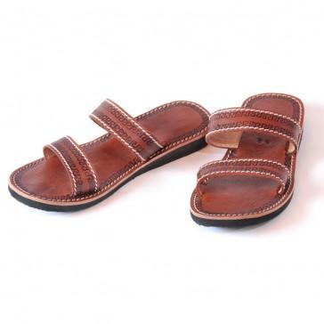 Bequeme Herren-Sandale