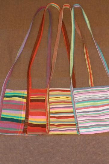 Charity- Zipperbag
