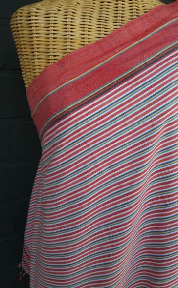 afrikanisches Softkikoy-Handtuch